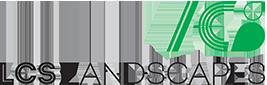 LCS Landscapes Logo